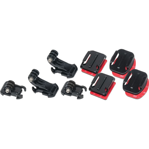 Innovative Scuba Concepts Pro Mounts Clip Base Kit