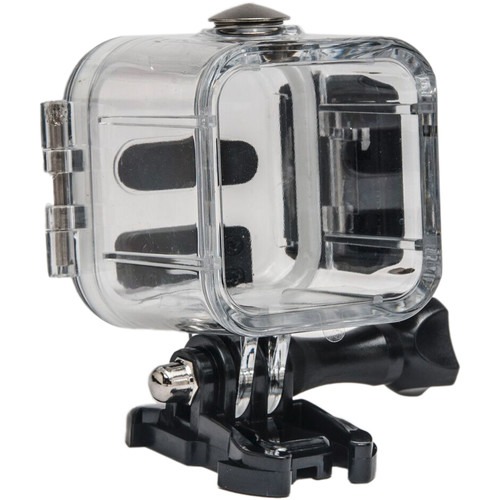 Innovative Scuba Concepts Pro Mounts Dive Housing for GoPro Hero 4 Session Camera (130')