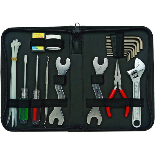 Innovative Scuba Concepts Deluxe Diver Tool and Repair Kit