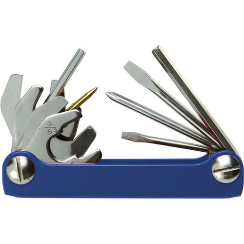 Innovative Scuba Concepts ToolMaster Plus (Blue)