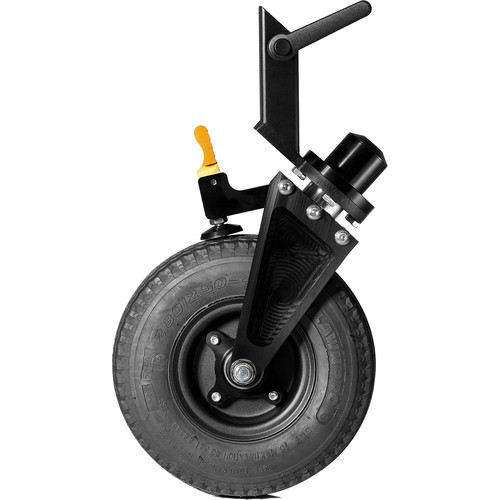 "Inovativ 8"" Wheel System for American Grip Rolling Stands"