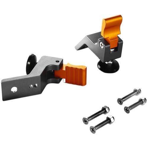 Inovativ 110-405 Foot Brake System (Set of 2)