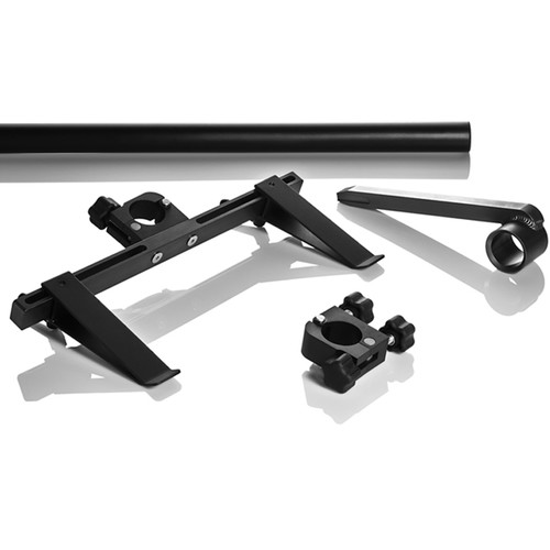 Inovativ Tripod System for Ranger and Echo 30 Carts