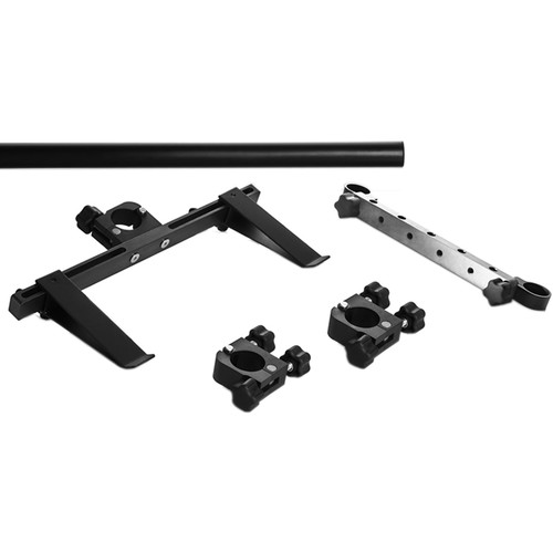 Inovativ Tripod System for Scout 42 Pre-Fall 2017 Cart