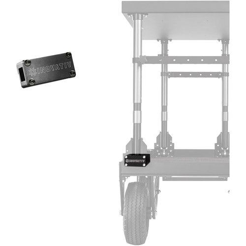 Inovativ 500-550 Channel Block for Ranger/Echo Carts