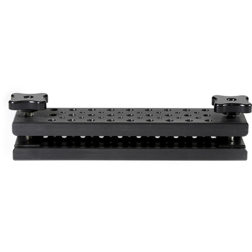 "Inovativ 12"" Rail Rack with Mounting Hardware"