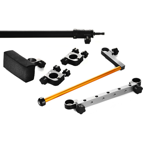 Inovativ 500-703 Steadicam System for Scout 37