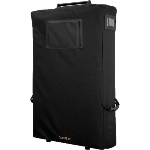 Inovativ Scout Travel Case for Scout 42 EVO, SL, and NXT Carts