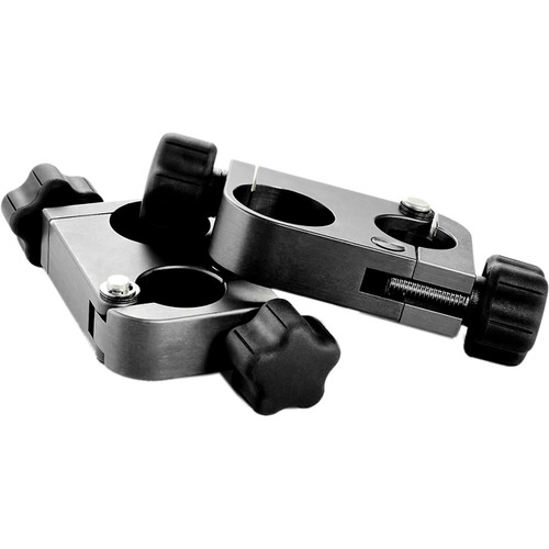 "Inovativ 500-900 1.25"" C-Stand Post Umbrella Clamps"