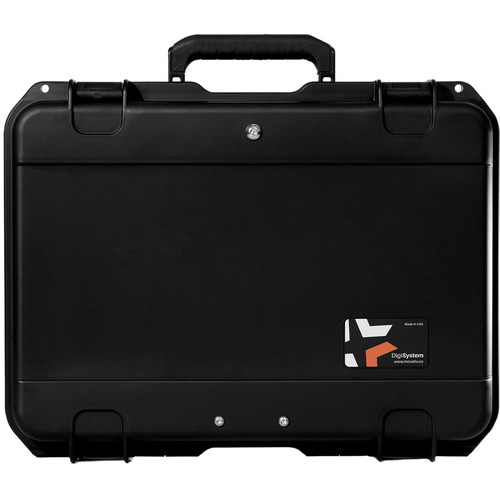 Inovativ DigiCase Compact Transport Case for DigiPlate Lite