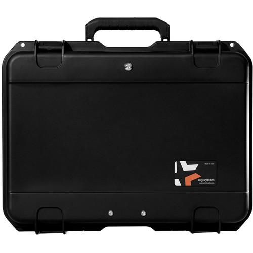Inovativ DigiCase Compact Transport Case for DigiPlate Lite