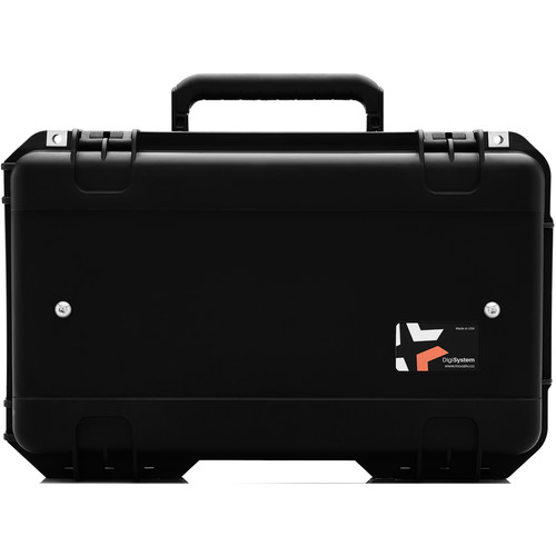 Inovativ DigiCase Compact Transport Case for DigiPlate Pro