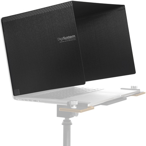 "Inovativ DigiShade Lite Magnetic Sun Shade for 15.4"" MacBook Pro with Retina Display"