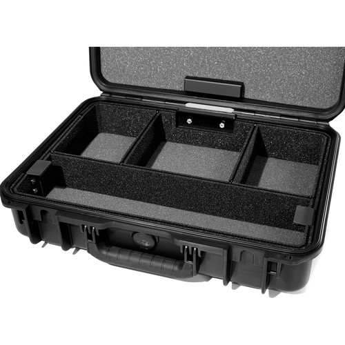 Inovativ Organizer Insert for DigiCase Compact