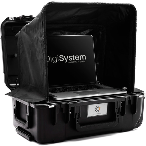 Inovativ 1535 Pro Ultra Kit with DigiShade Pro for 15 Apple Laptop