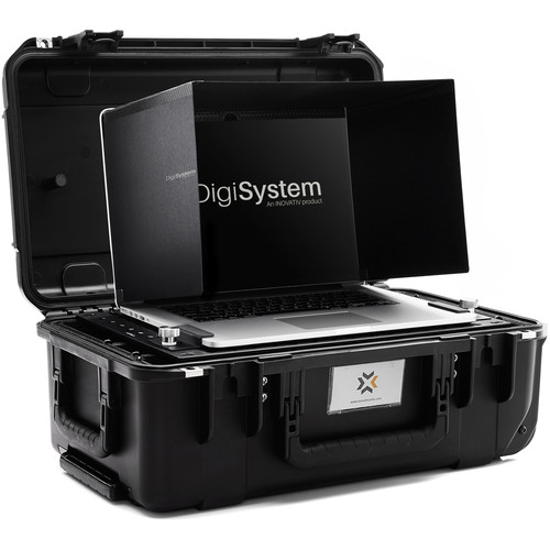 "Inovativ 1535 Pro Ultra Kit with DigiShade Universal for 15"" Apple Laptop"
