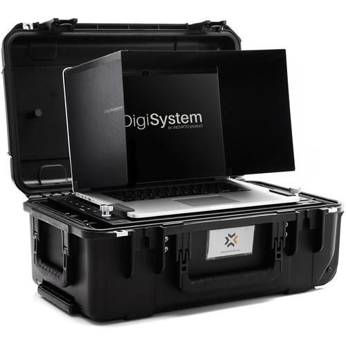 "Inovativ 1535 Pro Ultra Kit with DigiShade Universal for 13"" Apple Laptop"