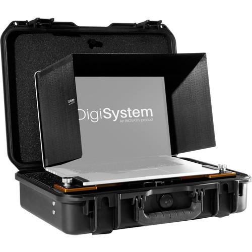 """Inovativ Lite Ultra Kit with 15"""" DigiShade Universal"""
