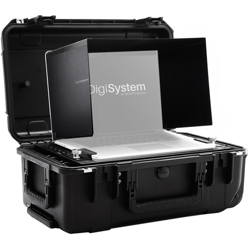 "Inovativ DigiSystem Pro Ultra Kit with Universal DigiShade for 13.3"" MacBook Laptop"