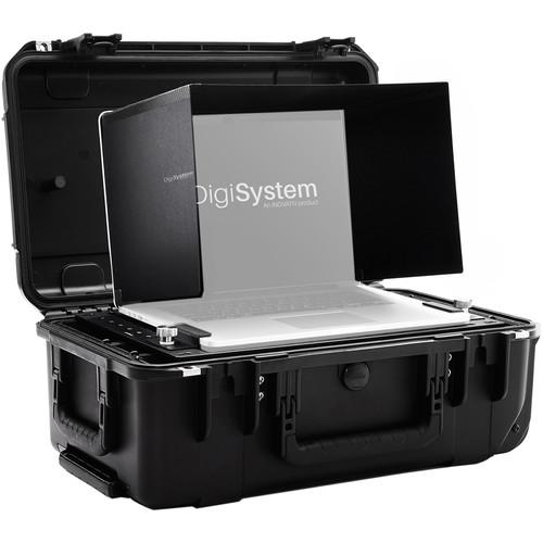 "Inovativ DigiSystem Pro Ultra Kit with Universal DigiShade for 15.4"" MacBook Laptop"