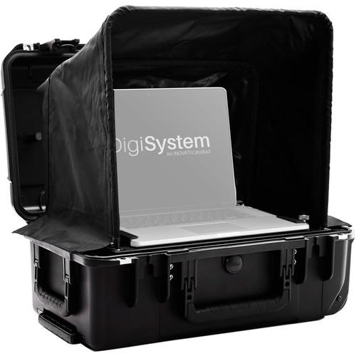 Inovativ DigiSystem Pro Ultra Kit with DigiShade Pro