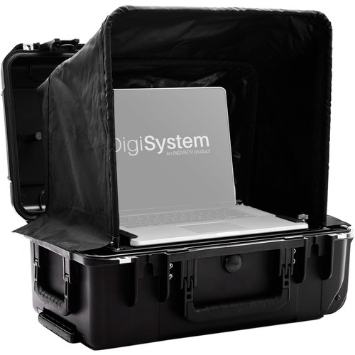 Inovativ DigiSystem Pro Ultra Kit with DigiShade Pro