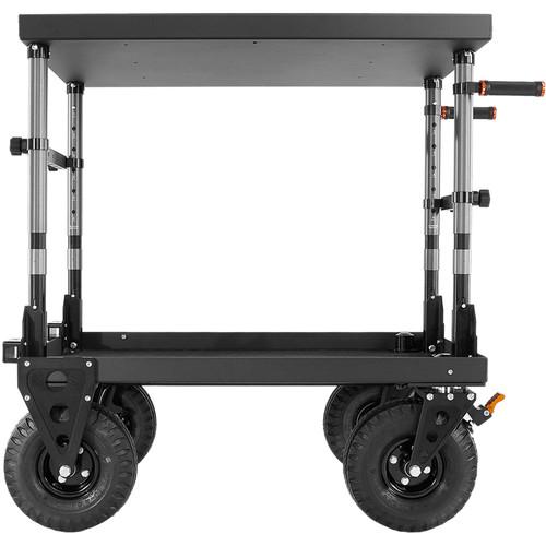 Inovativ Ranger 36 Utility Cart with Drawer