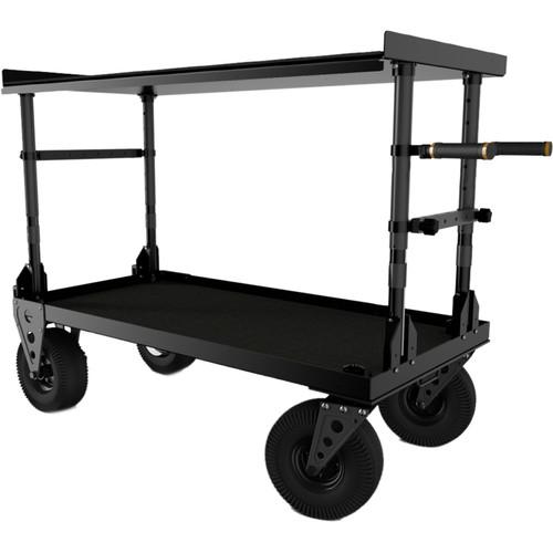 Inovativ Ranger 48 Utility Cart with Echo Top Shelf