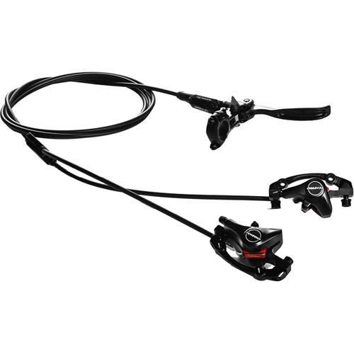 Inovativ Hydraulic Brake System for Ranger Utility Cart