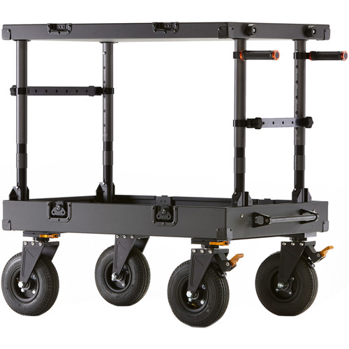 Inovativ Scout 37 EVO Equipment Cart