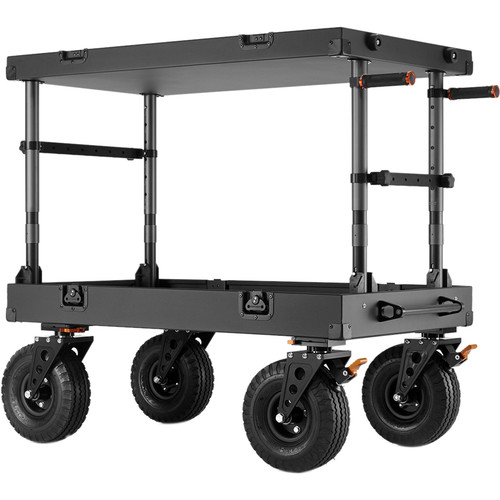 Inovativ Scout 42 EVO SL Equipment Cart