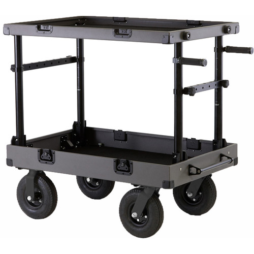 Inovativ Scout 37 NXT Equipment Cart (Gray)