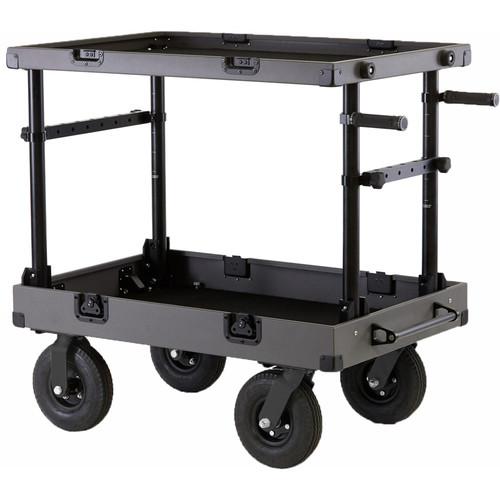 Inovativ Scout 37 NXT Equipment Cart (Gray)