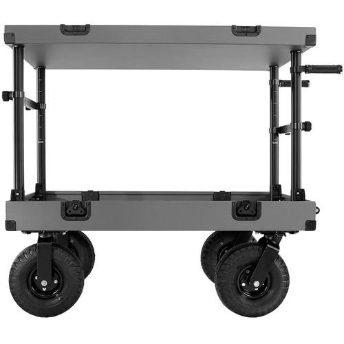 Inovativ Scout 42 NXT Equipment Cart (Gray)