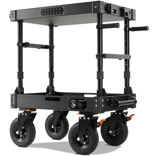 Inovativ Voyager 30 EVO Equipment Cart