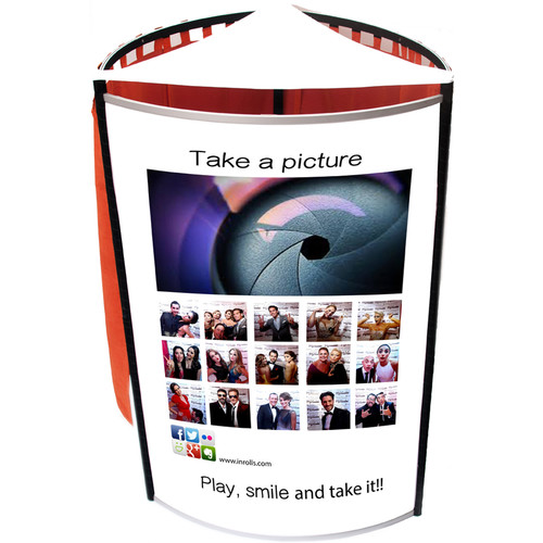 INrolls Photo Booth Pro