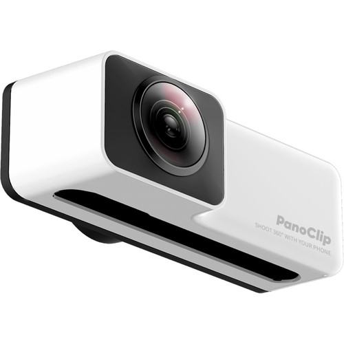 PanoClip Snap-On 360° Lens for iPhone 7 & 8