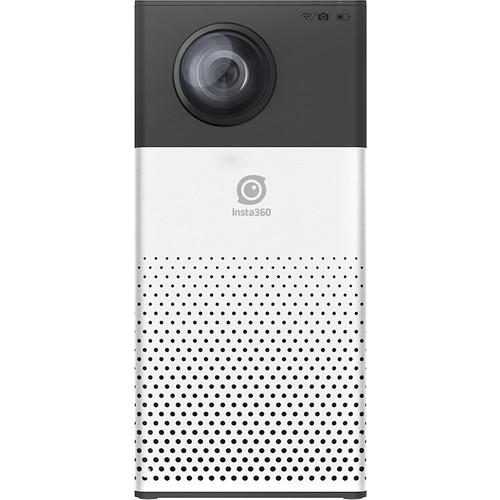 Insta360 Spherical VR Video Camera