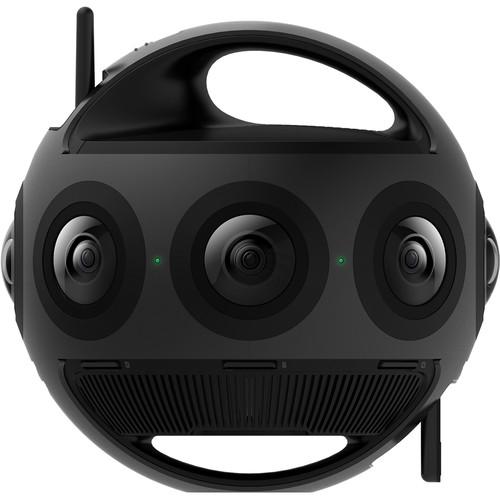 Insta360 Titan 11K Cinematic 360/VR Camera