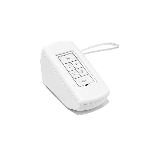 INSTEON KeypadLinc Portable Tabletop Enclosure (White)