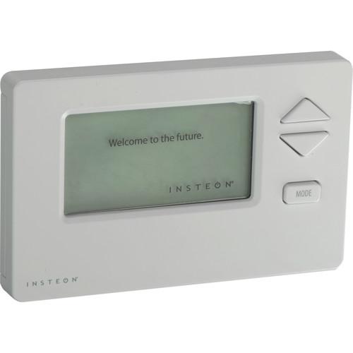 INSTEON Wireless Thermostat