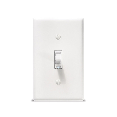 INSTEON ToggleLinc Relay Remote Control Non-Dimming On/Off Switch (White)