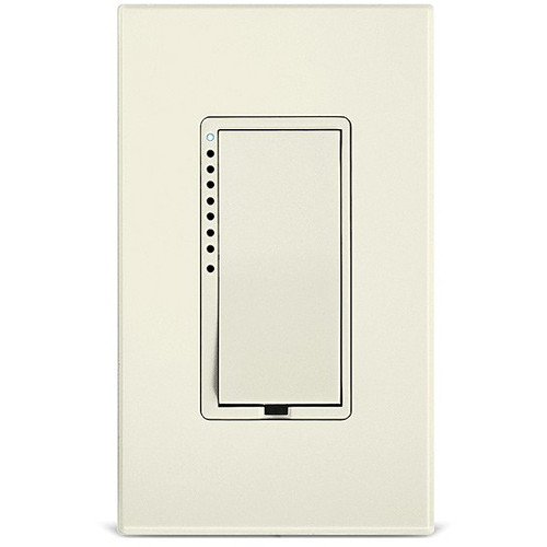 INSTEON In-LineLinc Remote Control Dimmer Switch (Light Almond)
