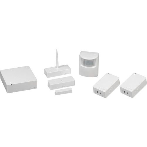 INSTEON 2522-242 Assurance Home Automation Kit (Version 2)