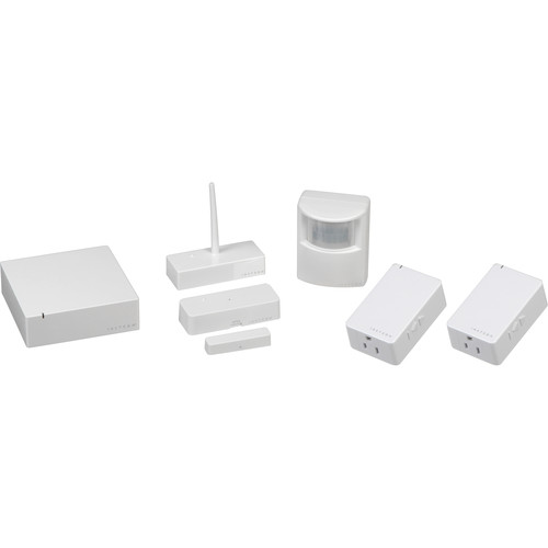 INSTEON 2522-252 Assurance Home Automation Kit (Version 2)