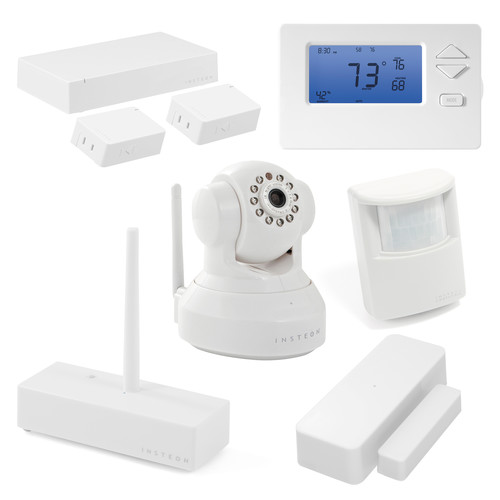 Insteon Connected Home Security Kit