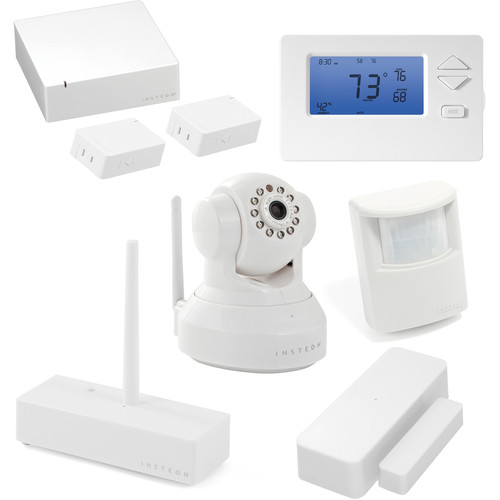 INSTEON 2582-242 Connected Home Automation Kit (Version 2)