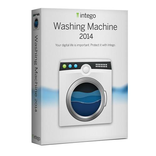 Intego Mac Washing Machine