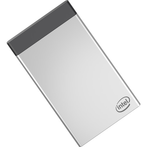 Intel Compute Card Single Board Computer (128GB)