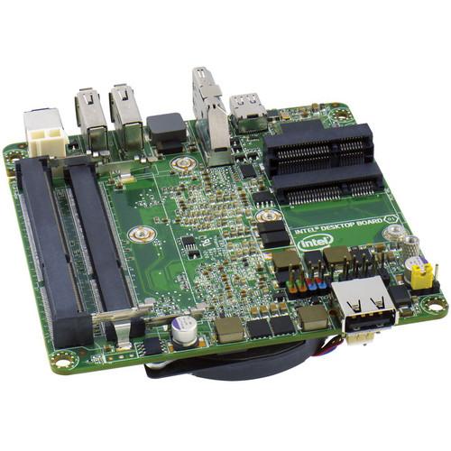 Intel D33217CK Desktop Board